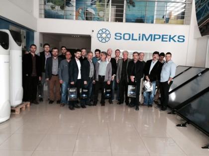 25.04.2015 İzmir Semineri