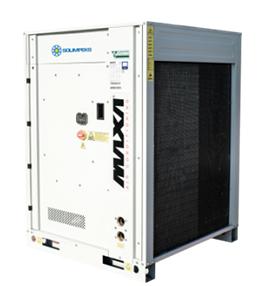 SOLİMPEKS MAXA MONOBLOK İNVERTER ISI POMPASI (25- 70 kW)
