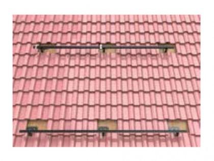 Çatı Üstü Montaj Setleri