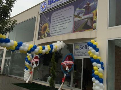 Adana Solitek 25 Ocak'ta Açıldı…