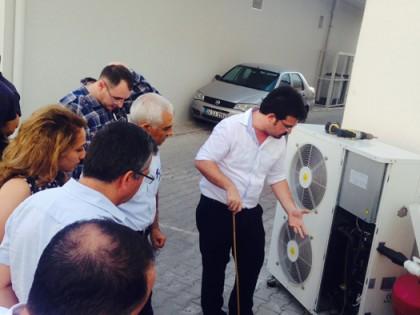 13.09.2014 ADANA SEMİNERİ