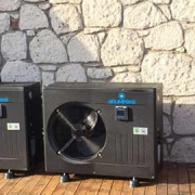 ısı pompası hava kaynaklı havuz ısı pompası