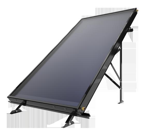 güneş paneli termal güneş kollektörü
