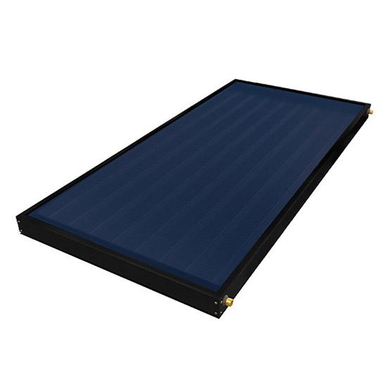 cls 2509 termal güneş paneli kollektörü