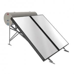 termosifonik sistem güneş kollektörü elit 300d