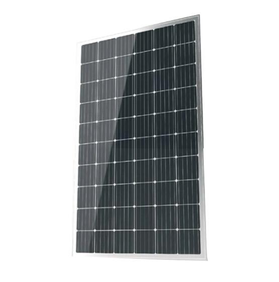 fotovoltaik panel pv-sistem güneşten elektrik üretimi