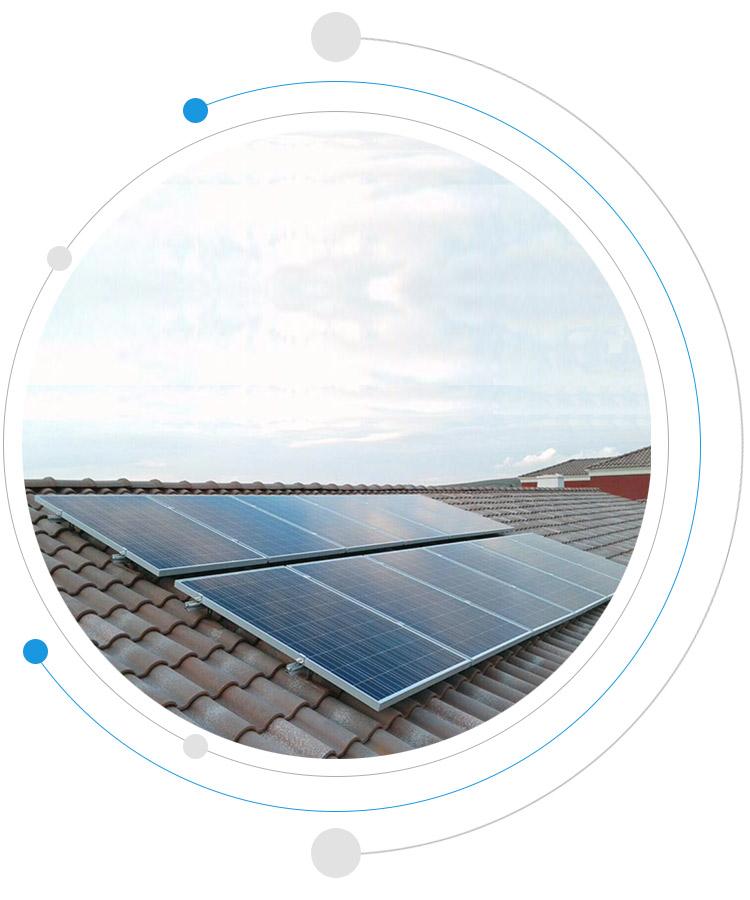 fotovoltaik sistem güneş pili fotovoltaik pv panel