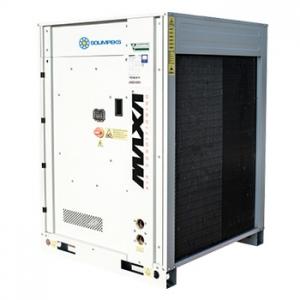 60kw büyük kapasite ısı pompası hava kaynaklı inverter ısı pompası