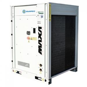 70kw büyük kapasite ısı pompası hava kaynaklı inverter ısı pompası