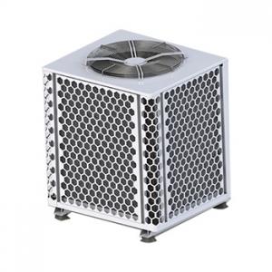 8kw on off hava kaynaklı inverter ısı pompası
