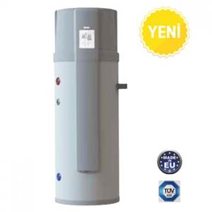 boyler ısı pompası maxa calido 200 sessiz ısı pompası montajı yüksek sıcaklıklı ısı pompası