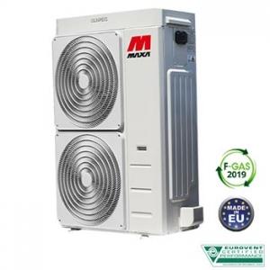 inverter monoblok ısı pompası hava kaynaklı büyük kapasiteli ısı pompası 16kw