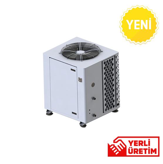 ısı pompası solimpeks hava kaynaklı inverter ısı pompası