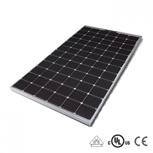 lg 320w fotovoltaik panel güneş pili pv sistem photovoltaic system