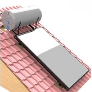 termal montaj seti tekli kiremit çatı 2510 termal montaj setleri güneş enerjisi sistemleri
