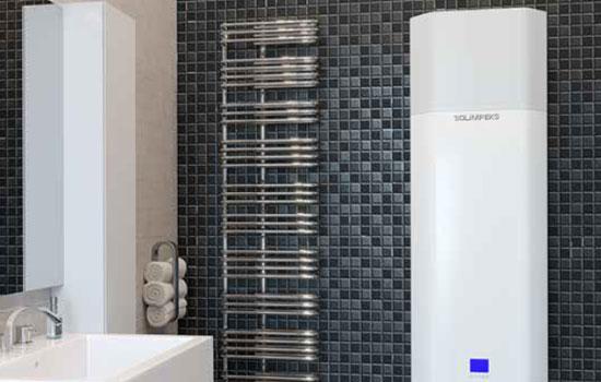 boyler ısı pompası sıcak su ısı pompası sessiz-isi-pompası montajı all in one heat pump düşük sıcaklıklı ısı pompası