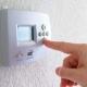 dijital oda termostatı kullanımı