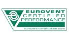 eurovent sertifikalı hava kaynaklı ısı pompası