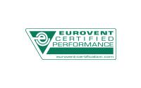 eurovent sertifikalı ısı pompası büyük kapasite inverter ısı pompası