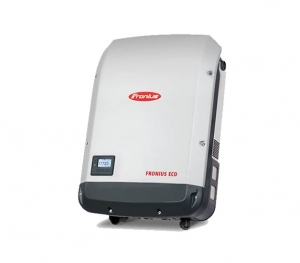 fronius eco solar inverter fotovoltaik sistem