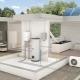 güneş enerjisi ısı pompası hibrit çalışma