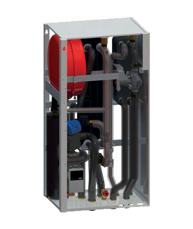 hava kaynaklı split ısı pompası mpr 16 içi ünite
