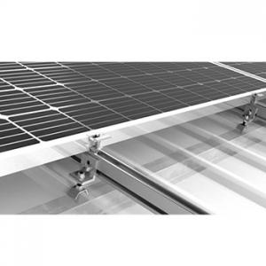 isobeam fotovoltaik montaj seti