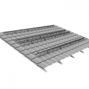 isotile fotovoltaik montaj seti