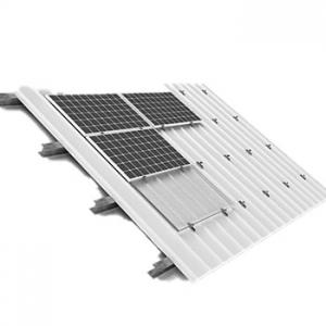 isotrap mini fotovoltaik montaj seti