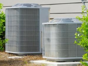 ısı pompası ile ısıtma hava kaynaklı ısı pompası