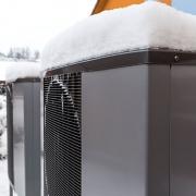 ısı pompasında tasarruflu çözümler isi pompası faydaları