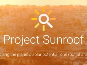 Evinizin Ne Kadar Güneş Aldığını Google Project Sunroof İle Ölçün..