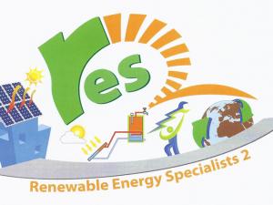 Res2 Güneş Enerjisi Isıl Sistemleri Personel Yetiştirme Kursunda SOLİMPEKS Ev Sahipliği Yaptı.