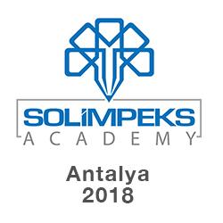 2018 Egitimleri ANTALYA Semineri