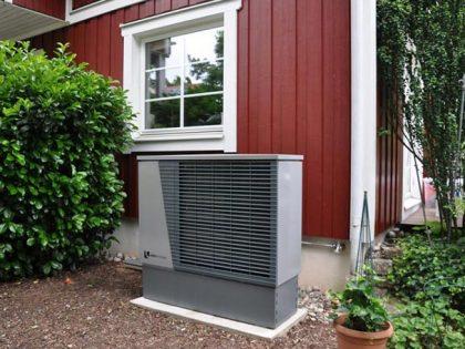 Solimpeks : Evde Isı Pompası Kullanımının Faydaları
