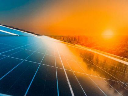 Güneş Enerjisi Nedir