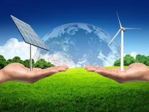 5 yıl içinde güneş rüzgardan daha ucuz olabilir…