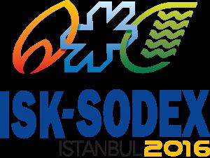 ISK-SODEX 2016, Uluslararası Isıtma, Soğutma, Klima, Havalandırma, Yalıtım, Pompa, Vana, Tesisat, Su Arıtma ve Güneş Enerjisi Sistemleri Fuarı, İstanbul – Türkiye (04-07 Mayıs 2016)