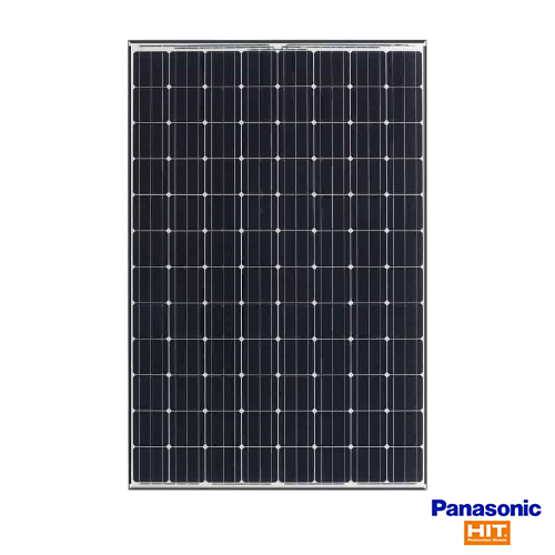panasonic fotovoltaik panel