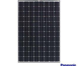 Panasonic 325 W HIT Fotovoltaik Panel