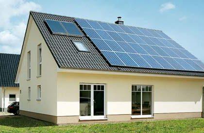 Depolamalı ve Şebeke Bağlantılı Fotovoltaik Sistemler