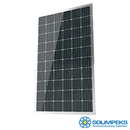 Solimpeks 310 W Monokristalin Panel
