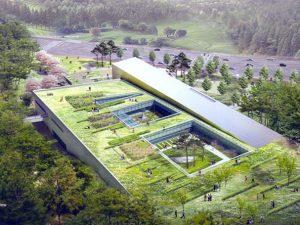 Ekolojik Tasarım ve Gelecek